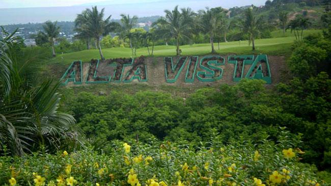 Alta-Vista-Golf
