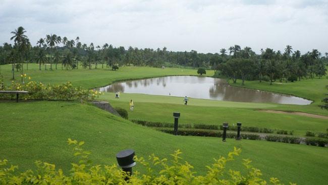 Canlubang-Golf