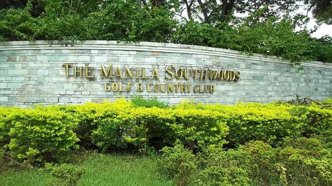 Manila-Southwoods