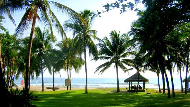 Montemar-Beach
