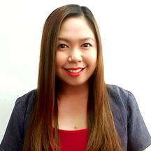 Arlene Pacunayen-Dele Cruz
